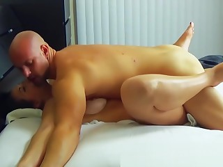 Madisin Lee - Lifelike Dote on Affair In Massage HD