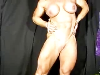 Maryse HPsolo for friends