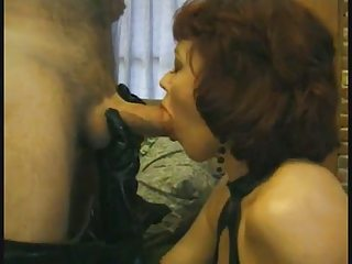Hot Mature Redhead Rubee Tuesday Enervating PVC
