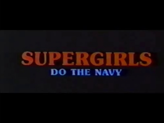 Supergirls Do The Task force (1984) FULL Output MOVIE