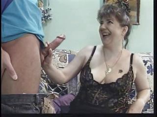 German mature with muted pussy