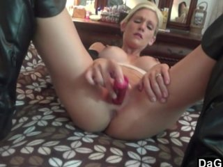 Hot Role Playing Just about Lord it over MILF