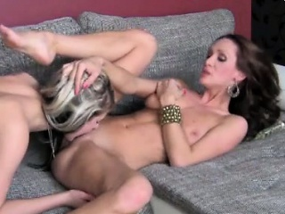Casting With Some Pussy