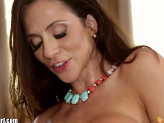 MommysGirl Step-Mom and Dillion Trib Pussies